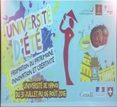 L'Université d'été francophone prend ses quartiers à Hanoi