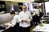 JO-2016 : le meilleur chef du monde cuisine pour les pauvres