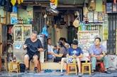 Hanoi aux «trente-six rues et corporations»