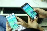 Plusieurs risques présentés par le jeu Pokémon Go au Vietnam