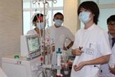 Un centre pour dialyse de plus à Hô Chi Minh-Ville