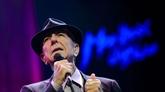 Leonard Cohen, bientôt 82 ans, sort un nouvel album cet automne