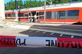 Attaque dans un train suisse : deux morts dont l'assaillant, pas du terrorisme