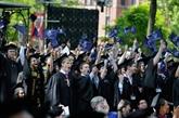 Les universités américaines dominent toujours le classement de Shanghai