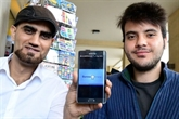 Une application mobile pour aider les réfugiés syriens