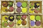 Le marché des gâteaux de lune bat son plein