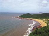 Une île au charme secret à Quang Ninh