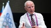 Revente illégale de billets : le chef des Comités olympiques européens arrêté