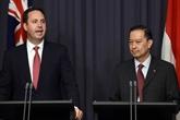 Australie-Indonésie : accord de partenariat économique intégral en vue