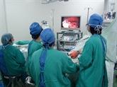 Le delta du Mékong manque de personnel médical spécialisé