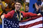 De Bolt à Phelps, les 10 stars de Rio