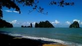 La mer et les îles, potentiels touristiques pour Kiên Giang