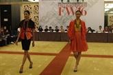 Semaine de la mode internationale du Vietnam automne-hiver 2016