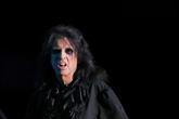 Le rockeur Alice Cooper se lance dans la course à la Maison-Blanche