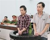 Deux condamnations pour propagande contre l'État