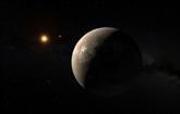 Une planète potentiellement habitable près de chez nous