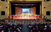 Le Laos remporte le premier prix du 7e concours régional Quiz de l'ASEAN