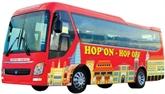 Hô Chi Minh-Ville lance les « Hop-on Hop-off City Tours »