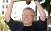 Le compositeur Alan Menken, expert de Disney, rêve d'un Emmy