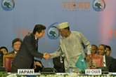 Tokyo promet 30 milliards de dollars pour consolider sa présence en Afrique