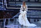 Vidéo Music Awards : Beyoncé grande gagnante de la soirée