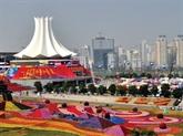 Le Vietnam, pays d'honneur de la 13e Foire-expo Chine-ASEAN