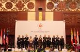 Le Vietnam assiste à des réunions sur le commerce et l'investissement de l'ASEAN