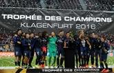Trophée des champions : le nouveau Paris reste injouable