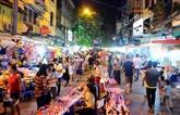 Fête de la mi-automne 2016 dans le vieux quartier de Hanoï