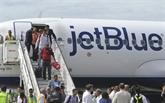 Premier vol régulier États-Unis-Cuba depuis plus de 50 ans