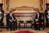 Hô Chi Minh-Ville et Sofia renforcent la coopération entre leurs parquets