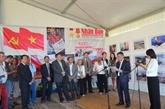Le Vietnam à la 86e Fête de l'Humanité en France