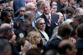 Coup de chaud sur la campagne d'Hillary Clinton