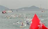 Plus de 200 partants au triathlon Challenge Vietnam 2016 à Nha Trang