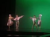 Spectacle de ballet à l'occasion des 20 ans de coopération entre Hanoï et Toulouse