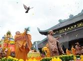 Colloque sur les affaires religieuses au Vietnam à Washington