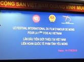Le Festival du film d'amour de Mons fait son cinéma au Vietnam