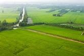 Près de 144.000 hectares irrigués par des technologies avancées