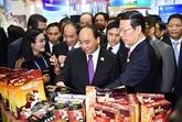 La 13e Foire-expo ASEAN-Chine termine avec succès