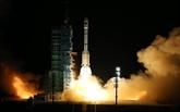 Activation de dispositifs scientifiques à bord de Tiangong-2
