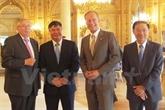 Le Vietnam renforce la coopération avec le Land de Hesse