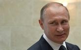 Dopage : les révélations des hackers de l'AMA soulèvent beaucoup de questions, selon Poutine