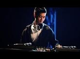 SlimV, premier DJ Vietnam présent au Asia Song Festival