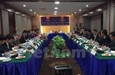 Vietnam et Laos intensifient leur coopération dans la sécurité de l'information