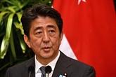 Shinzo Abe en Russie pour renforcer la coopération avec Poutine