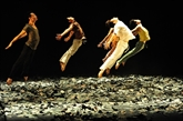 La danse contemporaine en invitée d'honneur à Hanoï et à Hô Chi Minh-Ville