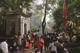 Temples des rois Hùng, voyage en terre sacrée