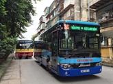 Transport urbain : Hanoï mise sur la mobilité douce et moderne