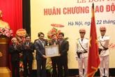 Le Musée national d'histoire du Vietnam pour le développement du pays