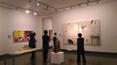 Une exposition pour retracer l'histoire des beaux-arts depuis le Dôi moi
